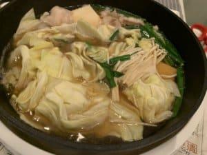 【鍋奉行】フードパンダで鍋を頼むと超絶簡単おいしい手間いらず!